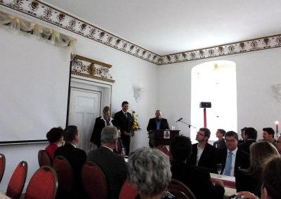 10 Jahre Krematorium Elbe-Elster