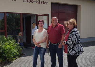 Krematorium Elbe-Elster Gewerbegebietsfest 2016