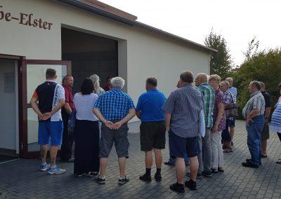 Krematorium Elbe-Elster GEWERBEGEBIETSFEST 2019